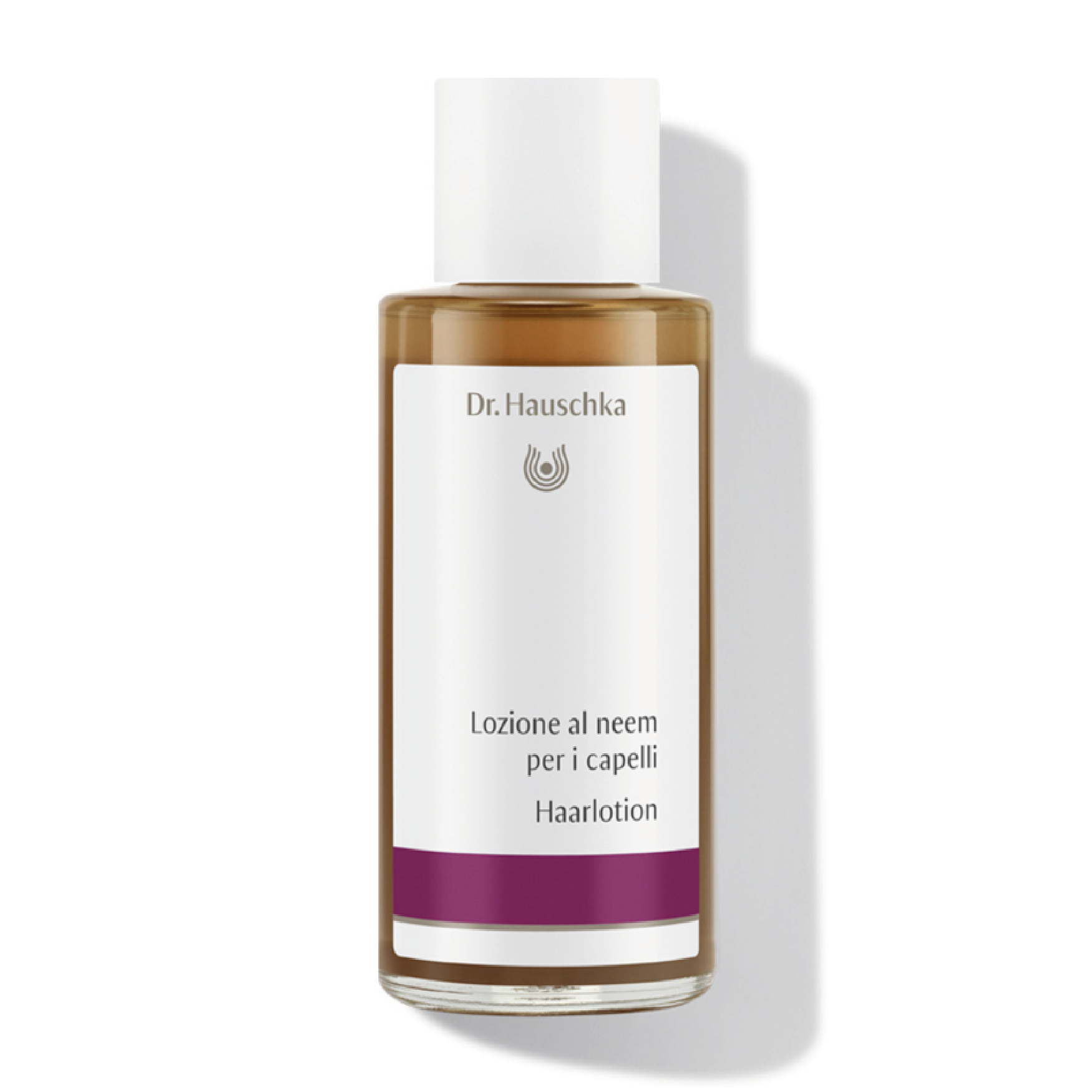 Haarlotion 100ml – DR. HAUSCHKA
