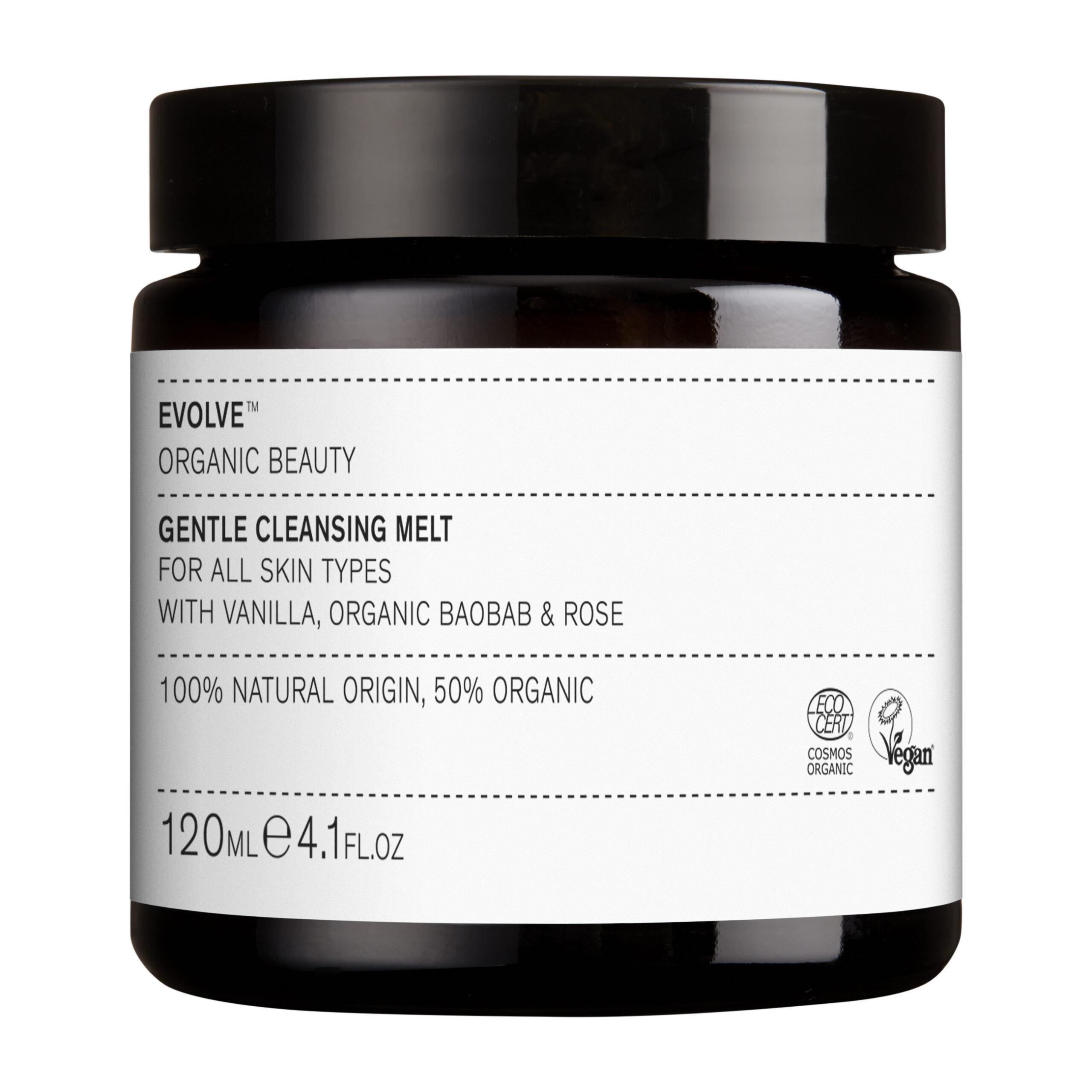 Gentle Cleansing Melt – Evolve Beauty