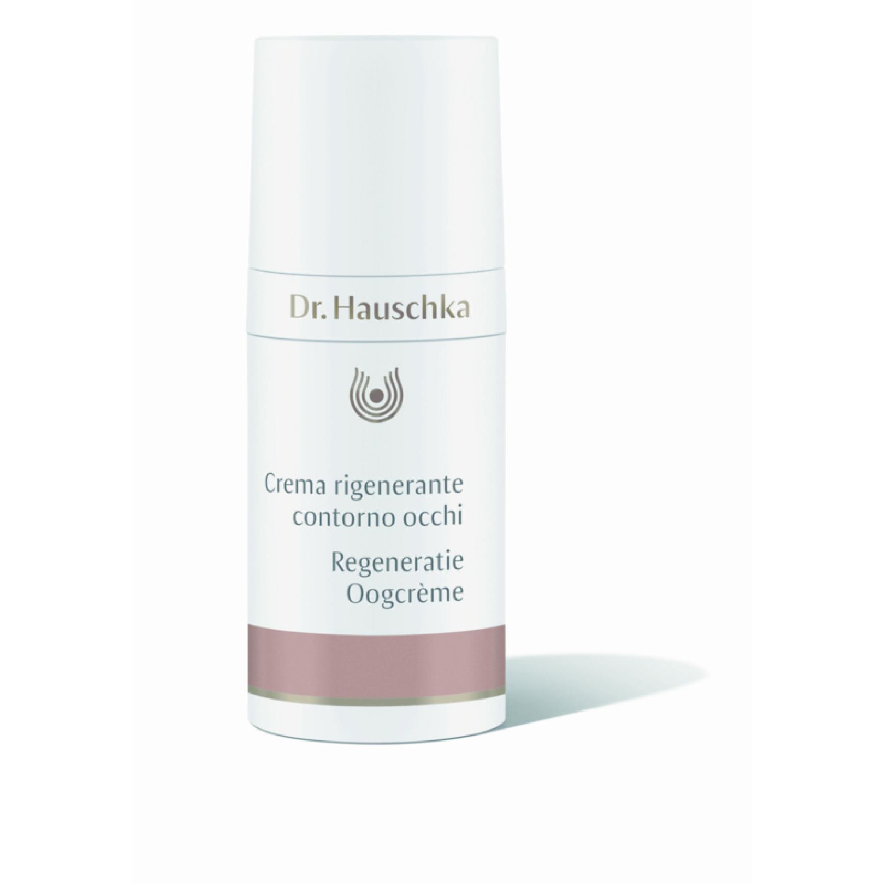 Regeneratie Oogcrème 15ml – DR. HAUSCHKA