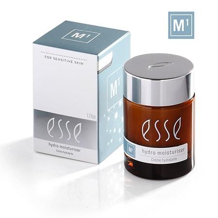 Hydro Moisturiser 50ml – ESSE