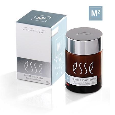 Nourish Moisturiser 50ml – ESSE