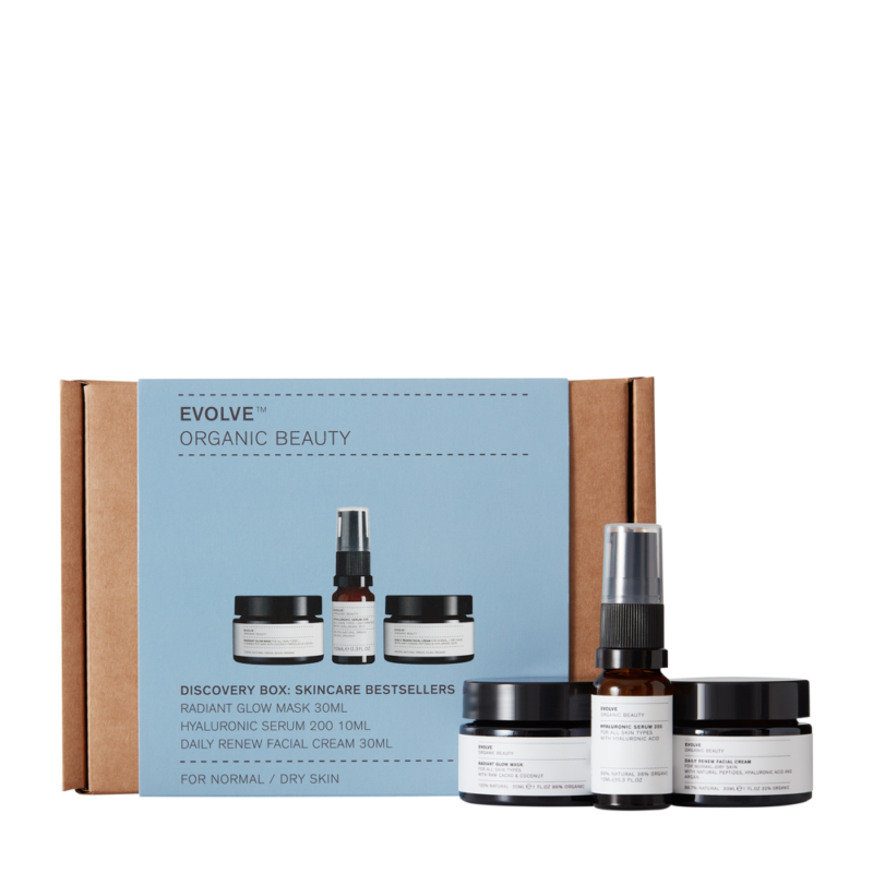Discovery Box: Skincare Bestsellers – Evolve Beauty