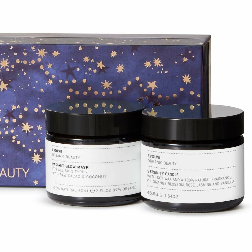 CANDLELIGHT GLOW COLLECTION – Evolve Beauty