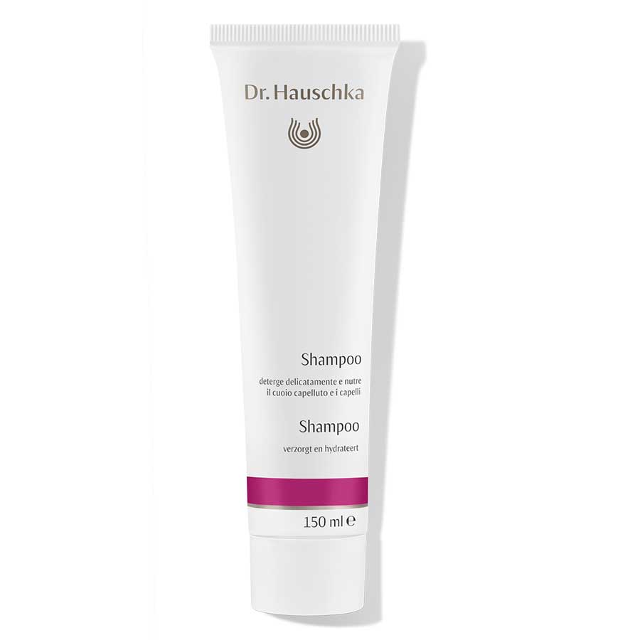 Shampoo – Dr. Hauschka